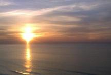 Ocean & Sunsets