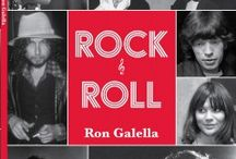 Purchase Our Books - Coffee Table Books / Book and Photobook collections by Ron Galella