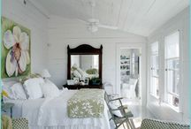 Beach Cottage / by Kathy Whitaker