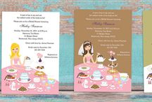 Storkie invitations / Storkie is wedding invitations, graduation invitations, and Christmas cards, to name a few / by Storkie Express