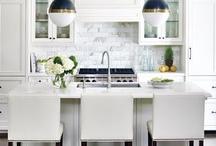 Kitchen / by Sarah Elizabeth