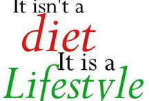 Eat Clean/Vegan/Paleo Life / by JC Labert