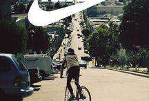 Nike, homescreens