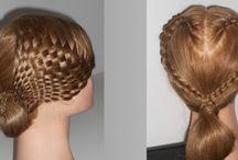 Hair stile 2 / ##