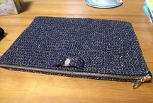 My crochetbags