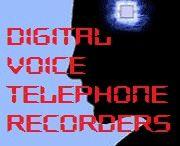 Audio Registratori & Microregistratori Digitali / Un Registratore Audio è uno strumento elettronico che permette l'acquisizione e la memorizzazione di suoni, discorsi, musica e conferenze in tempo reale consentendone successivamente la riproduzione.