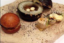 I Concurso S.Pellegrino Mejor Chef joven del mundo. #SPyoungchef (Febrero 2015) / Semifinal de #SPyoungchef David A. Morera, de @ABaC_Barcelona, se proclama  ¡Enhorabuena!