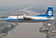 Fokker Friendship
