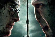 Books Worth Reading / Harry Potter
