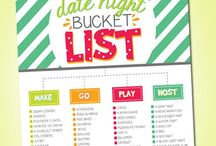 date idea