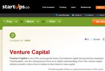 Venture Capital Guide | Startups.co