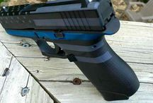 Armas customizadas