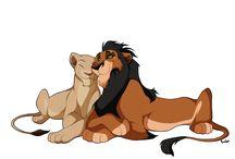 Fan Lion king