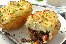 Recipes food ideas