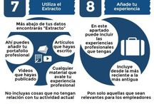 Trabajo y Linked