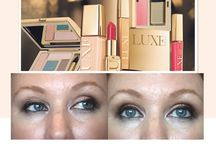Makeup with InVintaged Miss / All looks created using Avon products!
