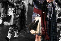 Scots Men