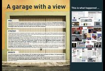 "2013 PR Campaign ""A Garage with a View"" MY PR"
