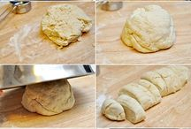 Хлеб/выпечка
