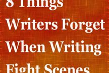 Resources for Creative Writing