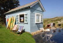 Beachy Deco Ideas