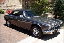 Jaguar XJ S2