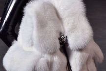 Fur Coats and High Fashion / The natural beauty of fur garments coupled with haute couture craftsmanship - everyone needs to see beautiful things - it's in our DNA.