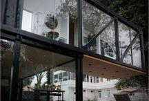 Casa Cor 2014 Peru / Casa Cor es el evento por excelencia para los amantes de la arquitectura, paisajimo, el diseño y la decoración en las Américas.
