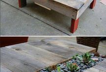 Mobilier nature