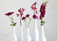 Wine & glass botte crafting art