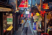 Street life / by Nap Leon