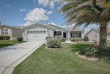 VIR Rentals - Designer Homes / The Villages, FL has many homes to offer, but few come close to the outstanding locations of this properties. These homes are made for fun! Just bring your suitcase and we'll provide the 'key' for enjoyment!