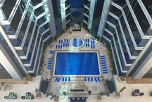 فندق غايا جراند, دبي - الامارات / يقع فندق غايا جراند /5* فى المنطقة العالمية للإنتاج الإعلامي - دبي - الإمارات العربية المتحدة