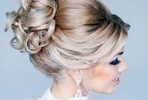 Hair ups  / Hair ups and hairstyles!!
