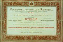 Coming Soon: OTELLO / FILARMONICA ARTURO TOSCANINI                                                             Festival Verdi 2015