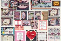 Missionary Valentines / LDS Missionary Care Packages