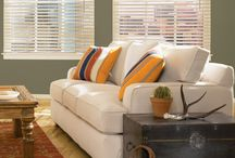 Blindsgalore Canada / We are a small family owned business that is passionate about bringing into your home beautiful and affordable custom window treatments.