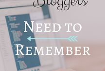 Blog Ministry