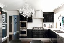 Lovely Spaces / Home style that I love / by Tiffany Ish