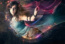 Awesome 13 Photoshop Tutorials For The Year 2013 / by Anthony Pillos