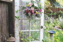 garden  idead