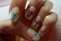 Nails  / by Lindsay Marecle