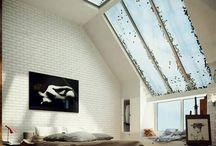 Sweet minimal home