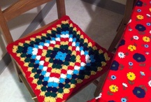 Crochet Furnishing