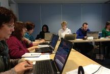 Social Media Training Jan 2013