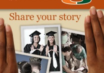 'Canes Stories / by UM Young Alumni