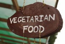 Easy Steps to Become a Vegetarian