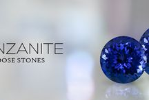 A Grade tanzanite / This Guide is based on theTanzaniteFoundation'sTanzaniteQuality Scale, an internationally recognized system forgradingand valuingtanzanite.See More at toptanzanite.com.