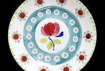 Charleston Ceramics