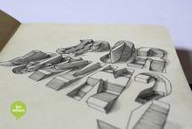 Sketchbook / by WAguiar